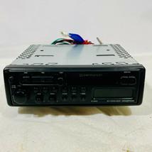 Vintage Pioneer KE-1800QR Cassette Deck Super Tuner Radio Open Box NOS  - $222.75