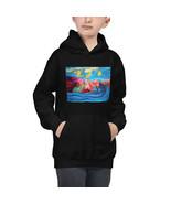 Advocacy Painting Kids Hoodie - $43.00
