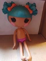 Lalaloopsy Sand E. Starfish Sew Magical Mermaid Doll 2009 - $16.50