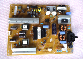 LG 60LF6100 POWER SUPPLY BOARD PART# EAX65423801 (2.2) REV2.1  - $39.99