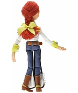 "Cuddly Toy Story Jessie The Yodeling Cowgirl 15"" Pull String Talking Doll - $30.06"