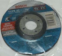 BOSCH GWS18V 45 Cutoff Angle Grinder 18V Blue Package 1 image 11