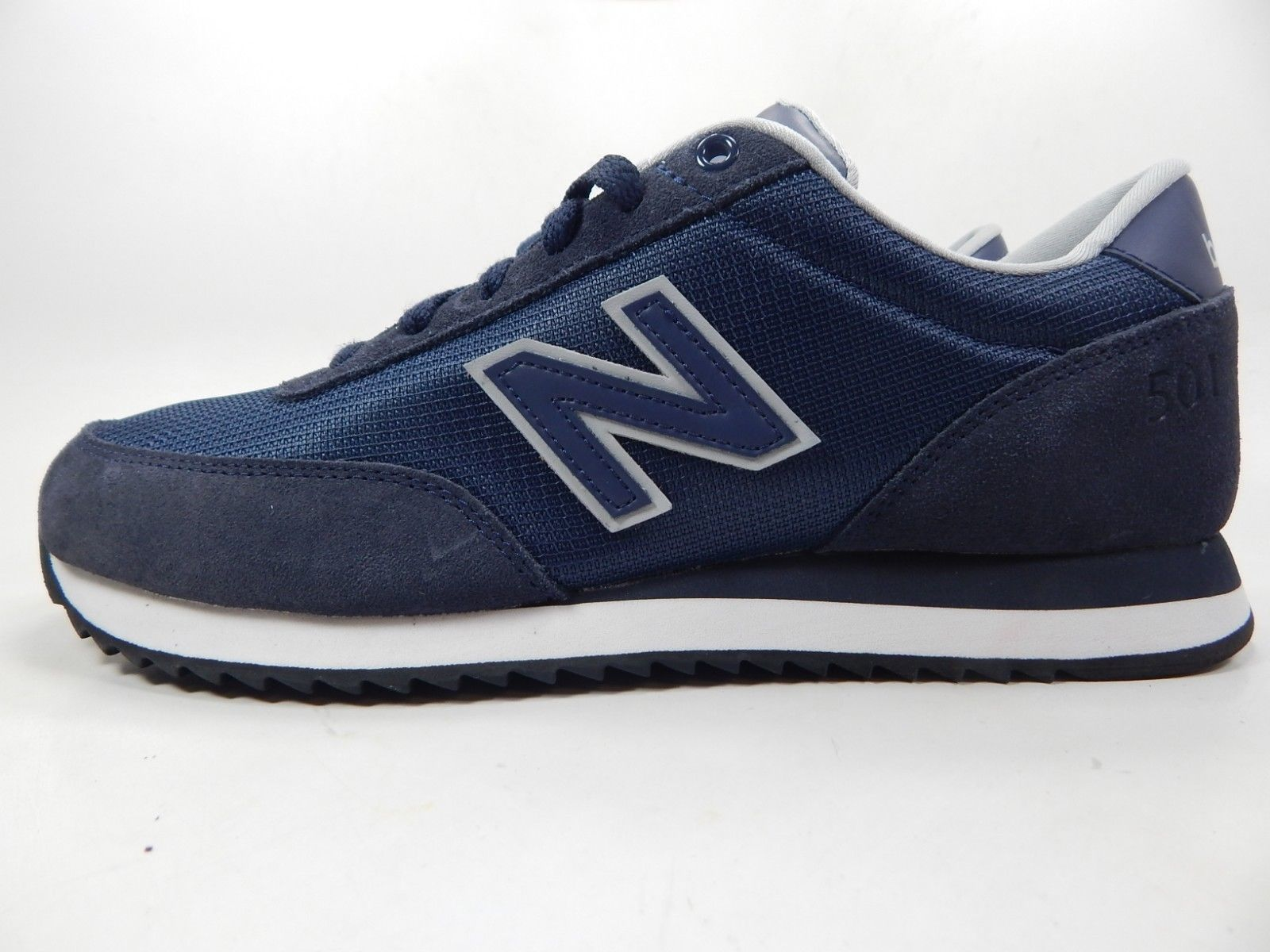 New Balance 501 Textile Size 9.5 M (D) EU 43 Men's Running Shoes MZ501CRA