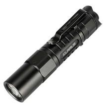 Klarus XT1A Tactical Rechargeable Flashlight -1000 Lumens -CREE XP-L HD ... - $49.45