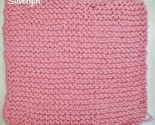 Dish face cloth bubble gum pink 3 available thumb155 crop