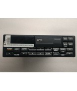 Villager Quest factory original cassette radio. Reman premium sound 1993... - $89.81