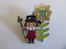 Disney Trading Pins 133573 It's a Small World - Goodbye Mystery - Europe... - $14.00