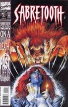 Sabretooth #2 (Sep 1993, Marvel) NM - $1.00