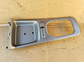 2014 Chevy Camaro Auto Trans Shifter Surround Bezel Trim Console Cover Panel image 1