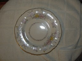 Syracuse bread plate (Briar Cliff) 6 available - $3.86
