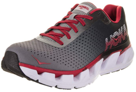 Hoka One One Elevon Taille 12.5 M (D) Eu 47 1/3 Homme Chaussures Course Noir