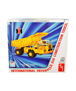 Skill 3 Model Kit International Payhauler 350 Construction Dump Truck 1/... - $106.91