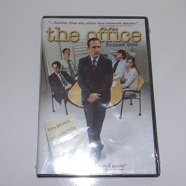 Primary image for The Office - Season One (DVD, 2005)