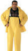 Yellow Jacket Overall Suit, XXXL - $21.77
