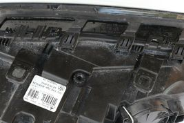 07-10 BMW E83 X3 LCI HID Xenon AFS DYNAMIC Headlight Driver Left LH - POLISHED image 7