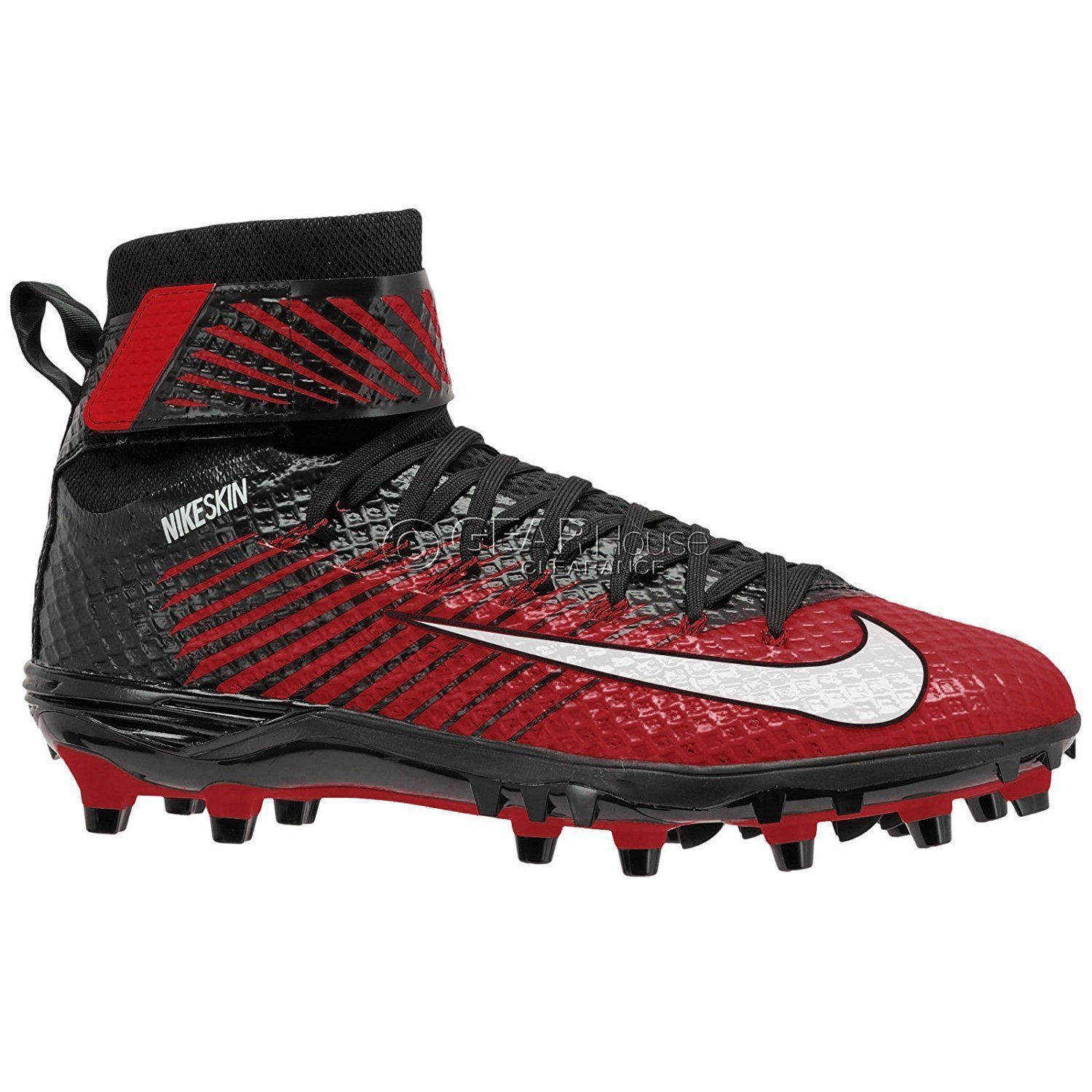 size 40 722a7 9b005 S l1600. S l1600. Previous. NIKE LUNARBEAST ELITE TD MEN S FOOTBALL CLEAT  779422 016 Size 10 Retail ...