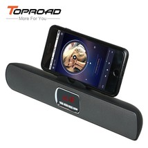 TOPROAD® Portable Wireless Bluetooth Speaker Super Bass Stereo Dual Loud... - $25.58+
