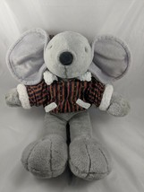 "Commonwealth Gray Mouse Plush 17""  Stuffed Animal toy - $16.95"