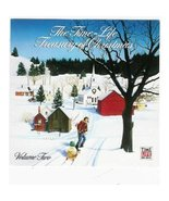The Time-Life Treasury of Christmas, Vol. 2 [Vinyl] Various Artists - $14.84