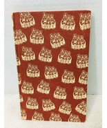 OLDER Uncle Remus Stories Peter Pauper Press Bunny Cloth Cover HB - $36.14