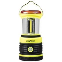 Life+Gear 41-3968 600-Lumen COB LED Adventure Lantern - $33.03