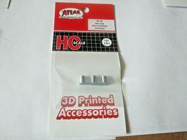 Atlas # 4002063 Beer Keg 3 Pieces 3D Printed Accessories HO Scale image 3