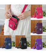 Cross-body Mobile Phone Shoulder Bag Pouch Case Belt Handbag Purse Walle... - £3.13 GBP+