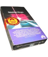 THE DEAD ZONE VHS Movie NEW Sealed Christopher Walken Martin Sheen 1990 - $12.99