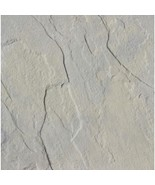 Yorkstone Paver 18 in. x 18 in. Base Required Concrete Gray (64-Piece Pa... - $957.60