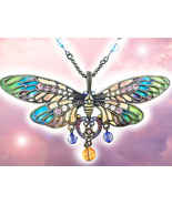 FREE WITH $99 HAUNTED NECKLACE 9000X BREAK FREE LIMITS MAGICK MYSTICAL T... - $0.00