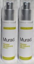 2-Murad Resurgence Intensive Age-Diffusing Serum 1 oz x 2  New - $29.69