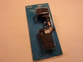 Radio Shack 15-Watt Camcorder Bracket Light Black 16-2030 - $10.58