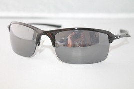 7d52edd535 Oakley Wiretap Sunglasses OO4071-01 Polished and 50 similar items
