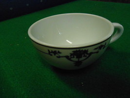 Great RARE Design ??? SHENANGO China Coffee / Tea CUP - $7.59