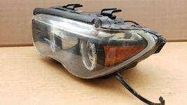 02-05 BMW E65 E66 745 750i 760i HID AFS Adaptive Headlight Lamp Driver Left LH image 3