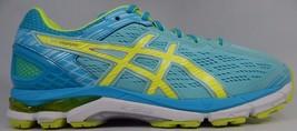 Asics Gel Pursue 3 Women's Running Shoes Size US 9.5 M (B) EU 41.5 Blue T6C5N