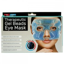 Therapeutic Gel Beads Eye Mask HB197 - $67.71 CAD