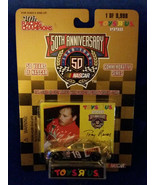 1998 Racing Champions 1:64 Scale Toys R Us Gold 1/9998 #19 Yellow Freight - $7.55