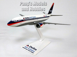 Boeing 737-300 (737) Delta Airlines - 1997 Livery - 1/200 Scale Model - $29.69