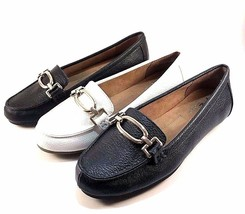 A2 by Aerosoles Zip Drive Flat Slip On Loafers Choose Sz/Color - $54.00