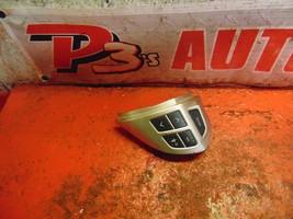 15 14 13 12 11 10 09 08 Mitsubishi Lancer steering wheel radio audio switch - $14.84