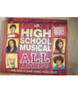 Disney High School Musical All Access Book HSM New with Spine Defect - $14.00