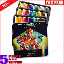 Prismacolor Premier Colored Pencils, Soft Core, 72 Pack School Adult Kid... - $53.96