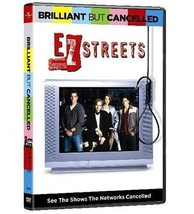 Brilliant But Cancelled: Ez Streets [New DVD] Full Frame, Subtitled, Dolby - $48.00