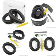 Geekria Earpad Replacement For Sony Mdr-Nc60 Noise Canceling Headphone R... - $22.50 CAD