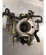 1998 1999 2000 2001 Nissan Frontier , Xterra 2.4 Throttle Body OEM Maf - $151.99