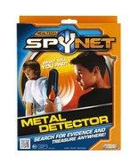 Spy Net Metal Detector - $73.50