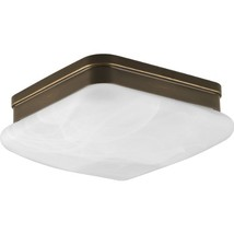 Progress Lighting P3490-20 Transitional Two Light Flush Mount from Appea... - €23,85 EUR