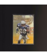 1999 Playoff Prestige SSD - [Base] - Spectrum Gold #B078 Terry Glenn /500 - $1.09