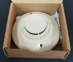 HONEYWELL NOTIFIER FST-851 INTELLIGENT HEAT DETECTOR IDP-HEAT image 5